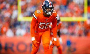 Broncos a surprise Super Bowl pick for 2020 NFL season