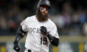 Rockies Futures Odds MLB 2020 season