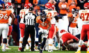 Futures NFL odds Broncos Chiefs