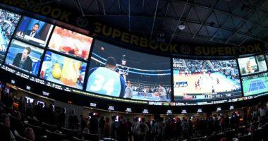 Sports Betting Colorado SuperBook