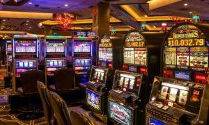 casinos Colorado sports betting