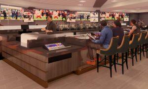SuperBook retail sportsbook Colorado