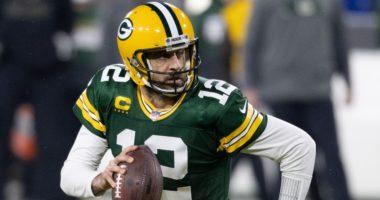 Aaron Rodgers Denver Broncos rumors