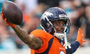 Jets Broncos odds